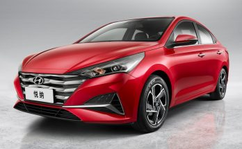 First Official Photos: 2020 Hyundai Verna Facelift 2