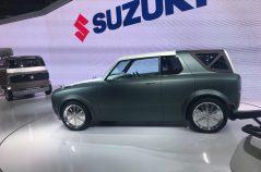 Suzuki Waku SPO and Hanare Concepts at 2019 Tokyo Motor Show 4
