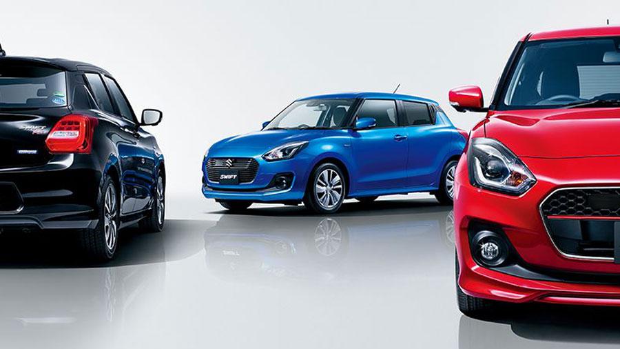 Pak Suzuki Swift Sales Reduced by -60% 3