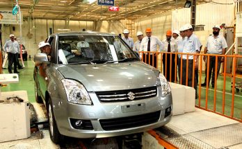 Pak Suzuki Resumes Operations After 84 Days Break 6