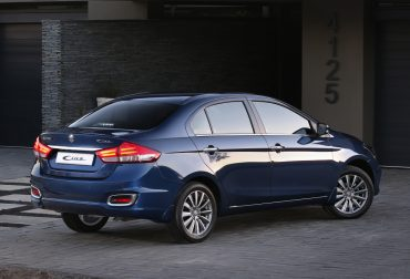 5 Years of Ciaz in India- 2.7 Lac Units Sold 4