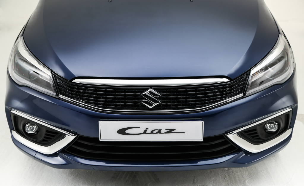 5 Years of Ciaz in India- 2.7 Lac Units Sold 9