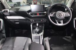 Daihatsu Previews New Compact SUV at 2019 Tokyo Motor Show 6