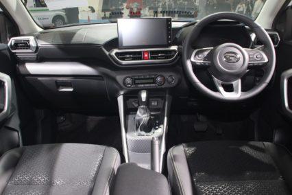 Daihatsu Previews New Compact SUV at 2019 Tokyo Motor Show 5