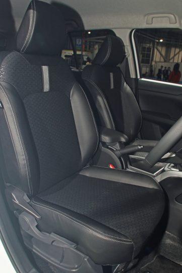 Daihatsu Previews New Compact SUV at 2019 Tokyo Motor Show 7