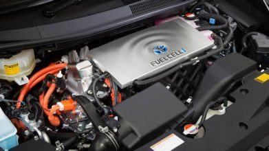 Toyota to Develop Fuel Cell Vehicles with FAW and GAC 2