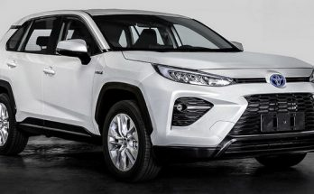 Toyota Wildlander to Debut in China by Year End 1