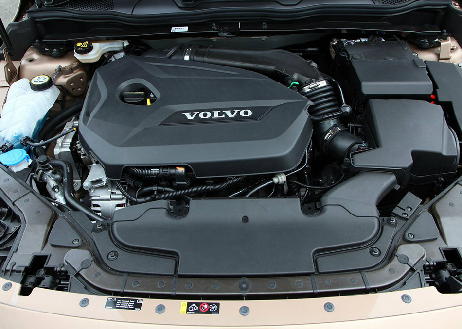 Volvo Cars to Merge its Traditional Engine Business with Geely 4