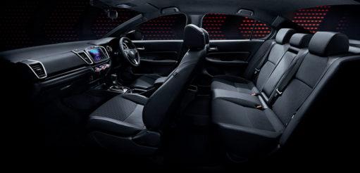 All New 2020 Honda City Debuts in Thailand 10