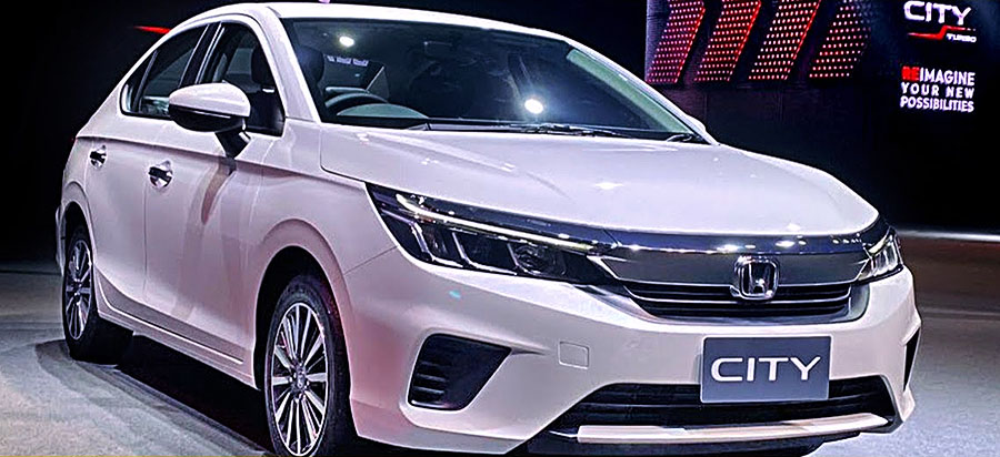 7 Things You Need to Know About All New 2020 Honda City 4