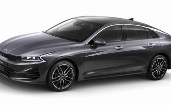 First Official Photos of 2020 Kia Optima Released 49