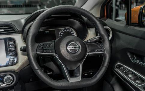 All New Nissan Almera (Sunny) at 2019 Thai Motor Expo 7