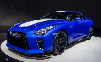 Nissan GT-R 50th Anniversary Edition at 2019 Thai Motor Expo 12