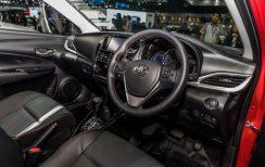 New Toyota Yaris Ativ and Yaris Cross at 2019 Thai Motor Expo 10