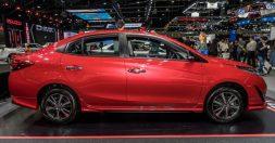 New Toyota Yaris Ativ and Yaris Cross at 2019 Thai Motor Expo 9