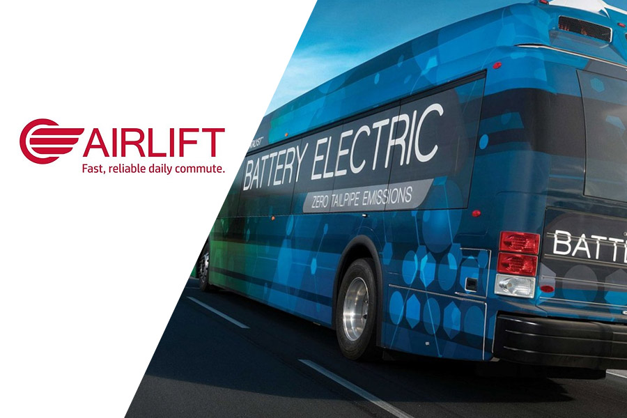 Airlift Signs MoU with Govt to Introduce Electric Buses in Pakistan 1