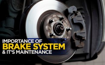 The Importance of Maintaining Your Vehicle Brakes 16