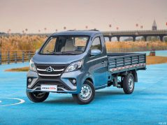 2020 Changan Star Commercial Pickup Launched in China 3