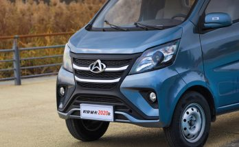 2020 Changan Star Commercial Pickup Launched in China 8