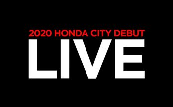 2020 Honda City- Watch Live Reveal Here 6