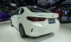All New Honda City Displayed at 2019 Thai Motor Expo 5