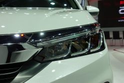 All New Honda City Displayed at 2019 Thai Motor Expo 4