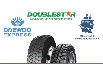 Daewoo Express Signs JV Agreement with Double Star Tires China 3