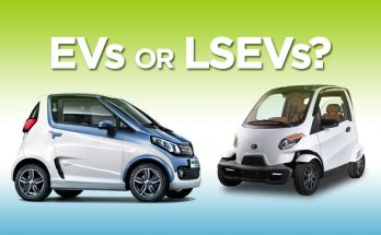 Electric Vehicle Policy and Possible Influx of EVs and LSEVs 2