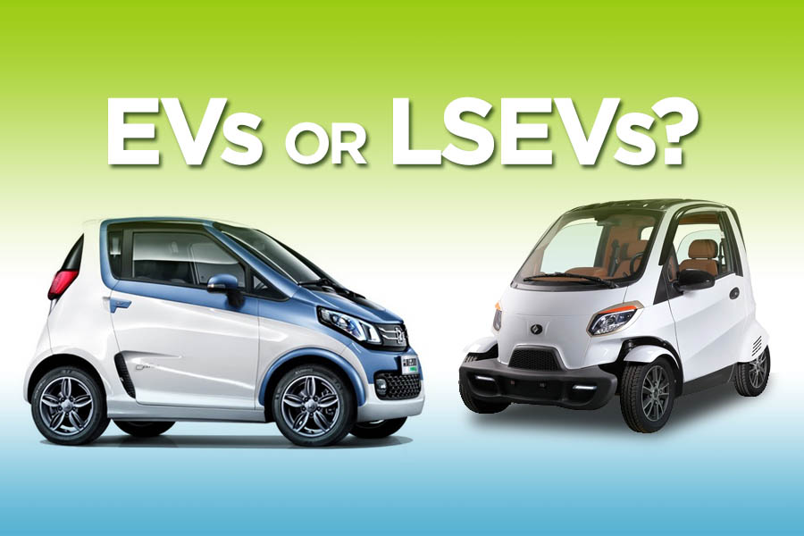 Electric Vehicle Policy and Possible Influx of EVs and LSEVs 10