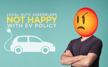 Local Auto Assemblers Not Happy With EV Policy 8