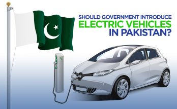 Pros and Cons: Should Government Introduce Electric Vehicles in Pakistan? 12