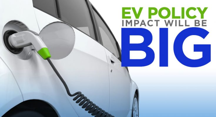 EV Policy will Have a Big Impact on Local Auto Industry 1