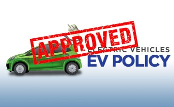 Federal Cabinet Approves Pakistan's First EV Policy 18