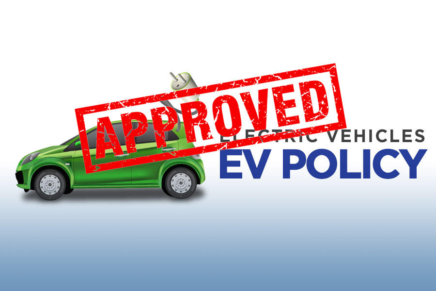 Federal Cabinet Approves Pakistan's First EV Policy 9