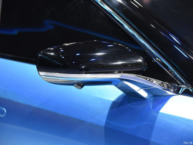 FAW Unveils Bestune C105 SUV at 2019 Guangzhou Auto Show 10
