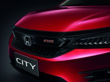 All New 2020 Honda City Debuts in Thailand 8