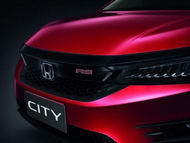 All New 2020 Honda City Debuts in Thailand 5