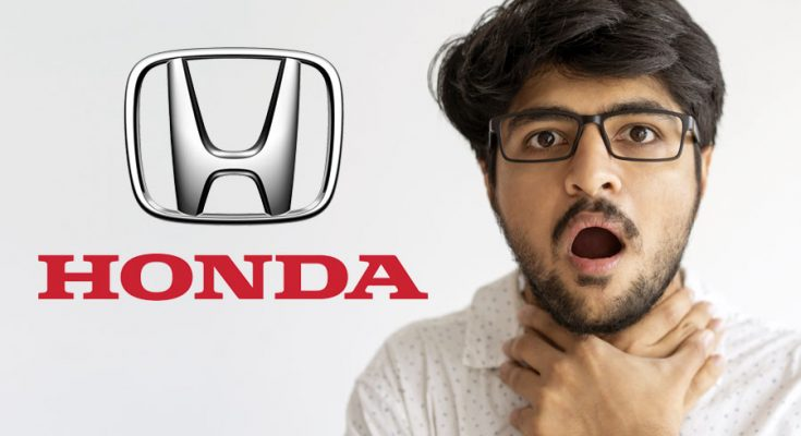 Honda to Work for Only 7 Days in November 1