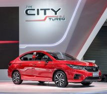 All New Honda City Displayed at 2019 Thai Motor Expo 11