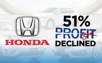 Honda Atlas Suffers from 51% Decline in Profits 6