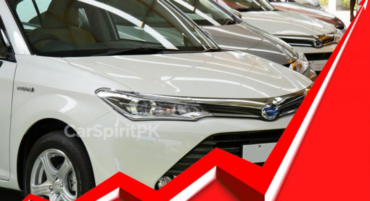 Used Car Imports Beginning to Rise Again 2