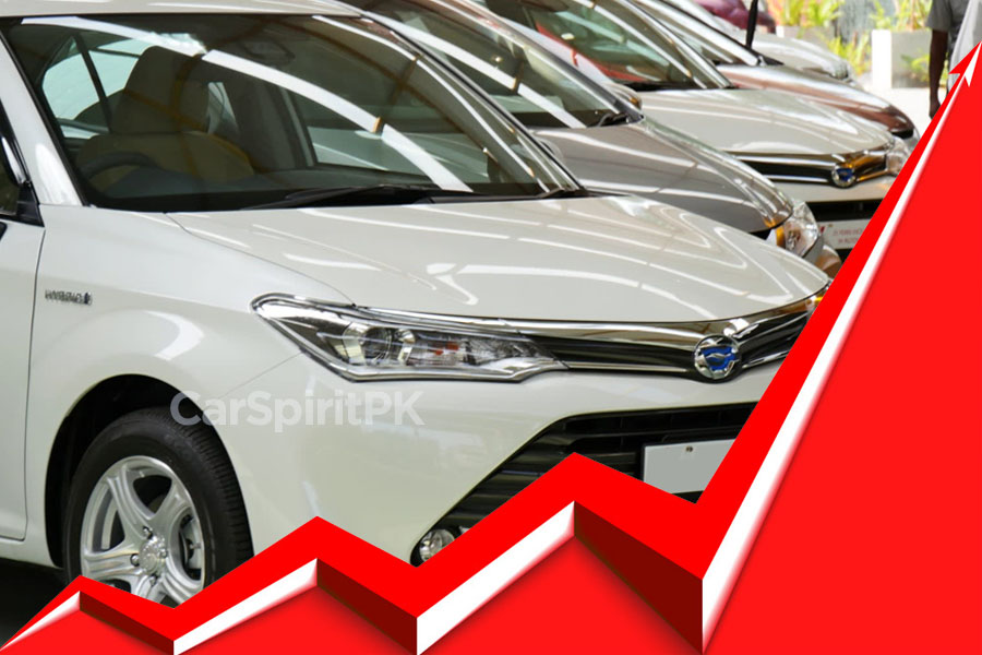 Used Car Imports Beginning to Rise Again 4