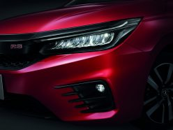 All New 2020 Honda City Debuts in Thailand 7