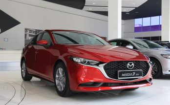 Mazda 3 Completes its Hat Trick- Third Award in a Month 11