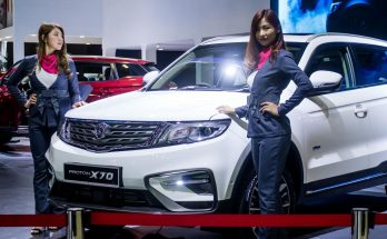 The Revival of Proton & Strong Sales Performance in Malaysia 1