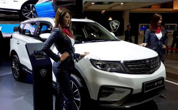 Proton Confident to Achieve 100,000 Sales in Malaysia this Year 14