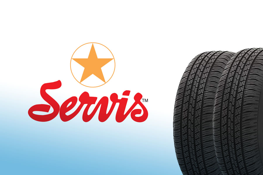 Servis to Form JV with Chinese Tire Company for Greenfield Project 1