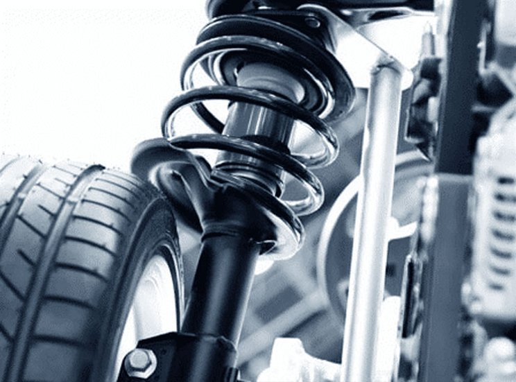 Why Should You Use a New Shock Absorber and NOT a Repaired One? 2