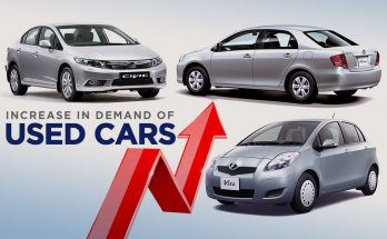 Increasing Demand of Second Hand Cars 1