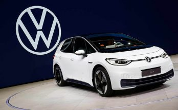 Volkswagen to Launch 75 EVs and 60 Hybrids by 2029 1